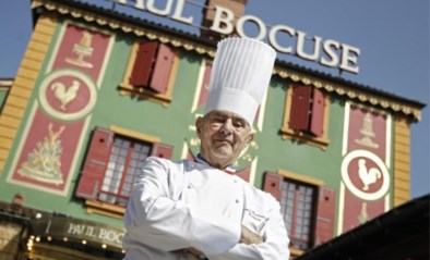 Restaurant Paul Bocuse verliest derde Michelinster, bevestigt Michelin