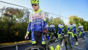 """Jan Bakelants vreesde maandenlang dat carrière erop zat: """"Ik heb vaak gedacht: voor wie en voor wat doe ik dit nog?"""""""