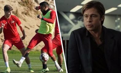 Hoe de nakende overname van KV Oostende verband houdt met de baanbrekende filosofie achter een film met Brad Pitt
