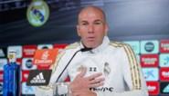"""Zinedine Zidane: """"Ik leef mee met ontslagen Barcelona-coach Valverde"""""""