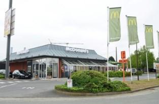 """Overvaller McDonald's krijgt ondanks bekentenissen opnieuw vier jaar cel: """"Eigenlijk hadden we een zwaardere straf willen opleggen"""""""