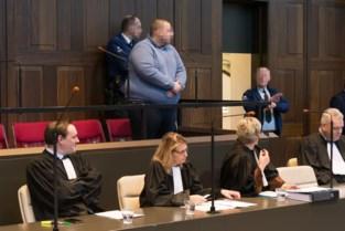 Stiefvader schuldig aan doodslag op baby Romy: 15 jaar cel