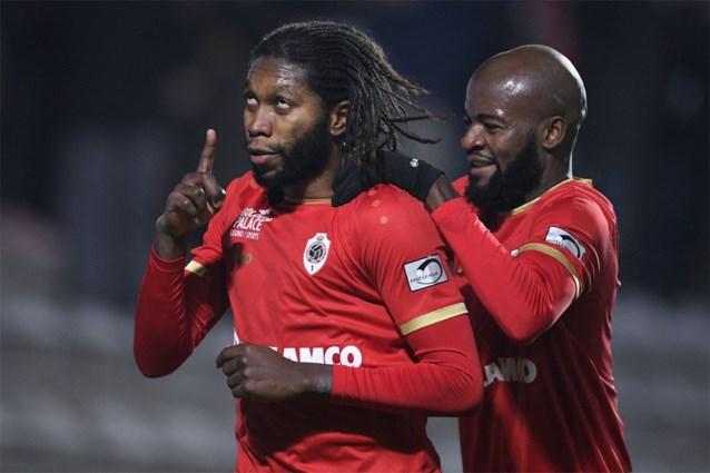 """Bölöni moet brandjes blussen bij Antwerp: """"Geen spatje ontgoocheling bij Mbokani, Lamkel Zé mee naar Brugge"""""""