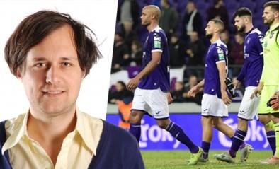 Onze voetbalreporter legt uit waarom Club Brugge het lichtend voorbeeld van Anderlecht is