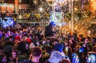 26 jongeren lopen brandwonden op tijdens 100 dagenviering in Roeselare