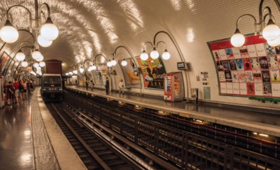 Metro in Parijs rijdt weer na 45 dagen, staking wordt opgeschort