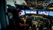 """Limburger bouwt cockpit Boeing na in slaapkamer: """"Mijn vrouw heeft nog nooit met me meegevlogen"""""""
