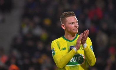 Renaud Emond scoort eerste doelpunt voor Nantes in spektakelmatch, Matz Sels en Jason Denayer stoten door in Coupe de France