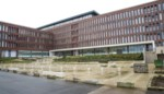 Eerste patiënten al aangekomen in gloednieuwe campus AZ Delta