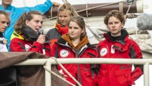 Daar is Anuna De Wever weer: Youth for Climate roept op tot spijbelen op 7 februari