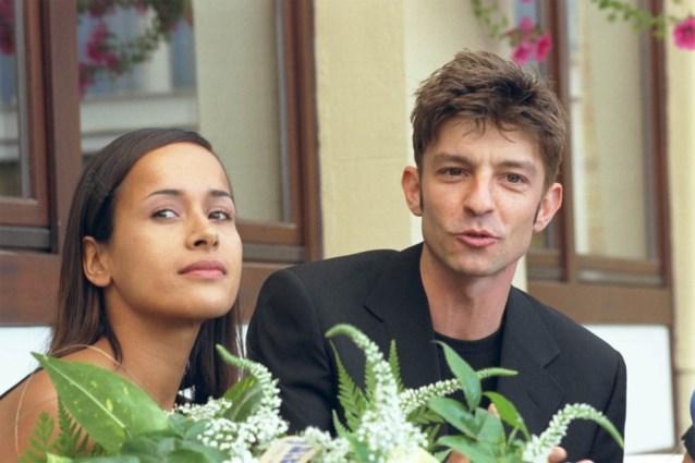 """""""Een fout, een stommiteit"""": het vergeten 'eerste huwelijk' van Koen Wauters"""