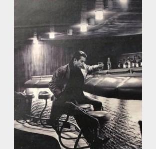 Libertad krijgt tijdelijke pop-up in historisch bewaarde Georgie's Bar