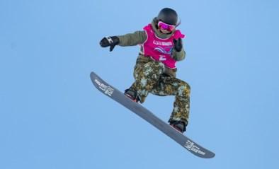 Snowboardster Evy Poppe verovert goud in slopestyle op Olympische Winterspelen voor jeugd