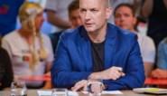 Karl Vannieuwkerke is overal tijdens komende sportzomer