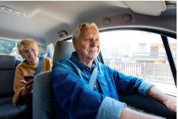Minder Mobielen Centrale zoekt vrijwilligers als chauffeur