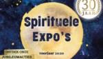 Spirituele Expo in De Duizendpootjes