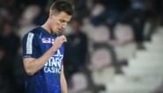 CLUBNIEUWS. AA Gent haalt Godeau weg bij Moeskroen, slecht nieuws voor Antwerp