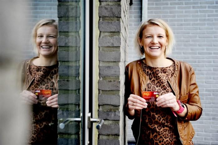 Kathleen Hens werd 12 jaar geleden de (voorlopig) laatste winnaar van '1 jaar gratis': nu ziet haar leven er helemaal anders uit