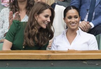 Na grondige analyse blijkt: Meghan Markle wordt harder aangepakt dan schoonzus Kate Middleton