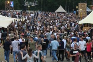 Dertiger krijgt 18 maanden cel voor opzettelijk inrijden op Kempense festivalgangers