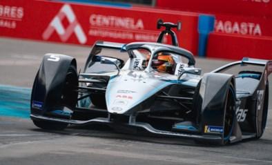 Vandoorne nieuwe leider in Formula E na zesde plaats in Chili