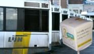 """7.000 lolly's zetten situatie bij De Lijn extra op scherp: """"Dit pikken we niet"""""""