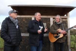 Vijfduizend bomen onder de bijl: zanger Guy Swinnen steunt protest tegen ontbossing