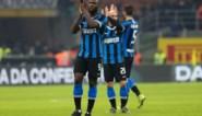 Inter speelt voor vierde keer in zes wedstrijden gelijk, Juventus profiteert optimaal dankzij wie anders dan Ronaldo