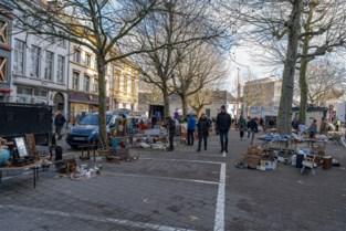 Klanten én standhouders bekende rommelmarkt blijven weg: verkopers wijzen met beschuldigende vinger naar lage-emissiezone