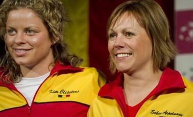 """Sabine Appelmans en Marc De Hous blikken vooruit op het tennisseizoen: """"Ze doen het in hun broek voor Kim Clijsters """""""