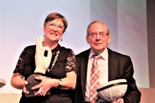 """Marijke wint Prijs voor Cultuurverdienste: """"Al van toen ze vijf was, staat ze op het podium"""""""
