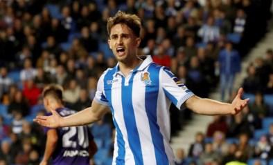 Toptransfer op komst voor Adnan Januzaj? AS Roma toont interesse voor Rode Duivel