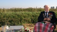 Anderhalf jaar verloren gewaand, maar nu duikt gedenksteen oudste Britse oorlogsveteraan terug op… in café