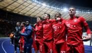 Bayern München verplettert Hertha Berlijn op eigen veld en wipt naar tweede plek in Bundesliga