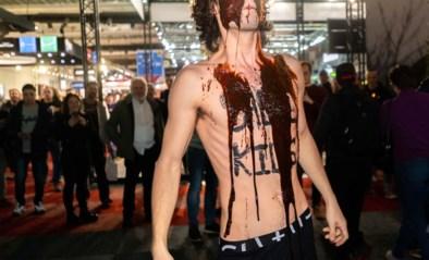 Autosalon dient klacht in: 187 Extinction Rebellion-betogers krijgen factuur van 1.967 euro in de bus