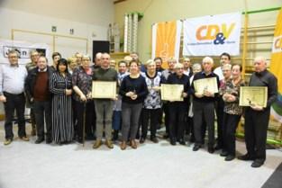 Vriendenkring van Bloedgevers krijgt VIP-prijs
