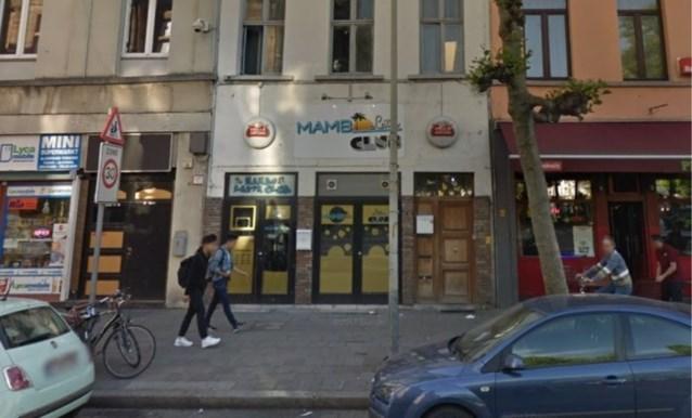 Man in levensgevaar na steekpartij in Antwerpen