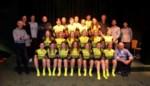 Wielerclub De Sprinters stelt ploeg voor