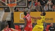 Oostende beslist de Vlaamse klassieker tegen Antwerp Giants in het vierde kwart