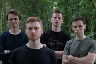 Second Opinion presenteert album op Vonk