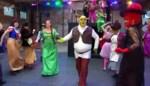 VIDEO. Leuvense musicalcompagnie Mithe viert 10de verjaardag met grote Shrek musical