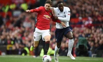 Waarom deze Liverpool-Manchester United ook een afrekening met de geschiedenis is