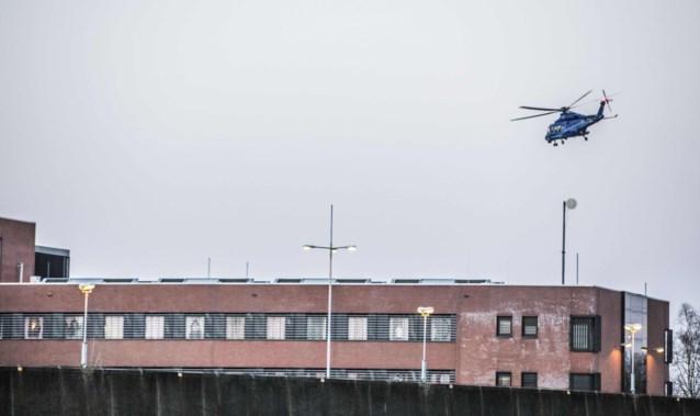 Ontsnappingspoging kopstuk Mocro-maffia uit Nederlandse gevangenis verijdeld: vier verdachten opgepakt