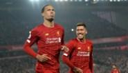 Liverpool verslaat Manchester United in Engelse topper en doet opnieuw gouden zaak in titelstrijd