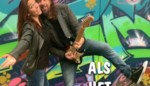 Single 'Als het meezit' van Lunacoustic nieuw op 49 in Vlaamse Top 50