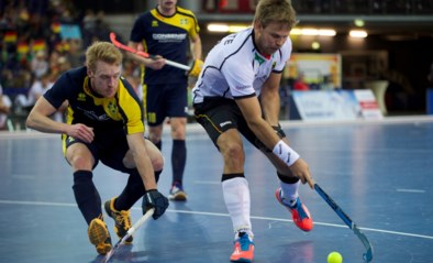 Recordkampioen Duitsland houdt Oostenrijk van nieuwe titel op EK indoor