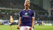 PORTRET. Antoine Colassin, de jonge spits die Anderlecht op voorsprong bracht, is eigenlijk een middenvelder