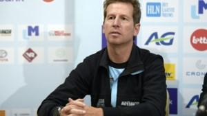 """Uitspraak van bondscoach Rik Verbrugghe doet kansen van Victor Campenaerts op Tokio slinken: """"Van Aert en De Plus naar de Spelen"""""""