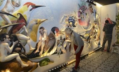 """Tientallen klachten over """"expliciete taferelen"""" in 3D-replica's van Vlaamse Primitieven: """"Een schande, zei een groep Amerikanen"""