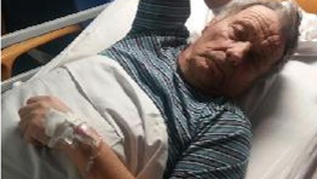 """Jules (76) rijdt door alcoholcontrole en krijgt kogel in zijn bil: """"Ik had die agenten niet gezien"""""""